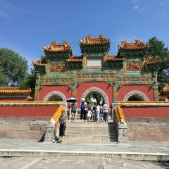 Putuo Zongcheng Temple User Photo