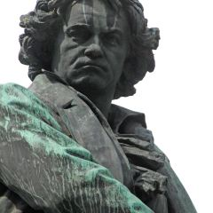 Beethoven Pasqualatihaus User Photo