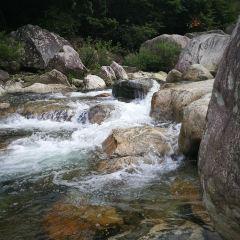 白馬大峽谷用戶圖片