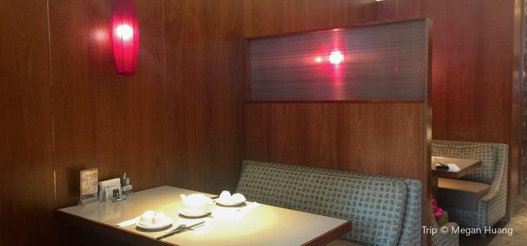 滿穗台菜餐廳