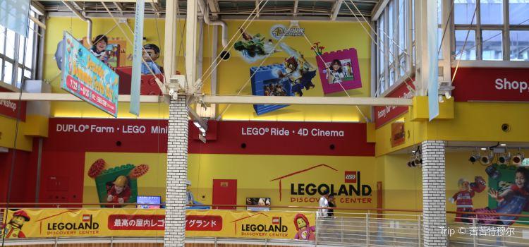 Legoland Discovery Center Osaka3