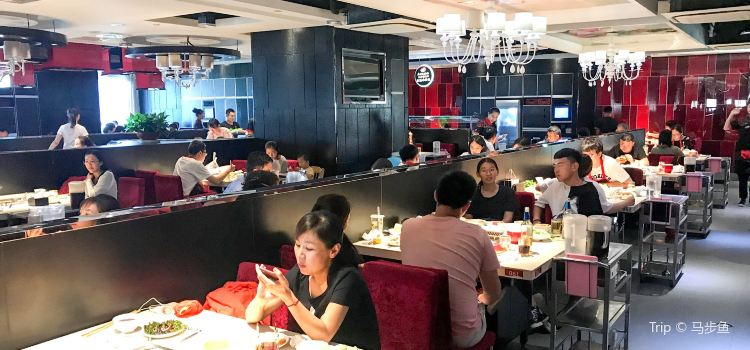 Hidilao Hot Pot( Quan Cheng Road )2
