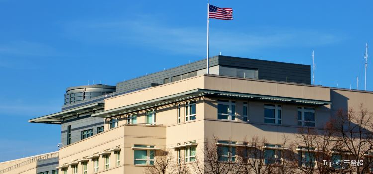 Embassy of the United States2