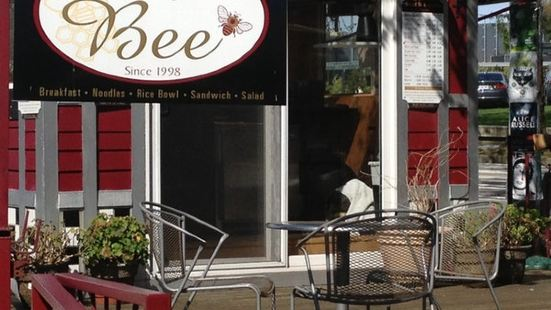 Cafe Bee