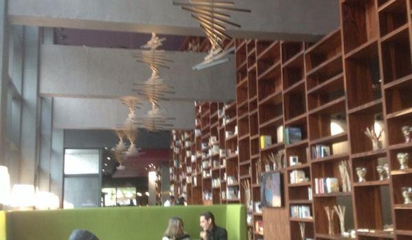 Punt I Coma Restaurant2