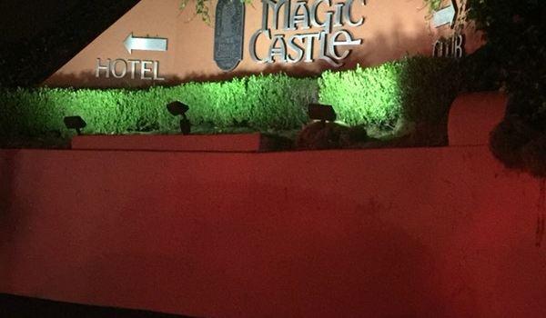 Magic Castle3
