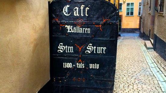 Cafe Sten Sture