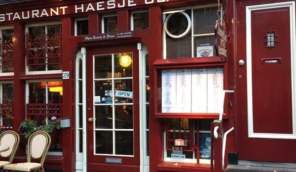 Restaurant Haesje Claes1