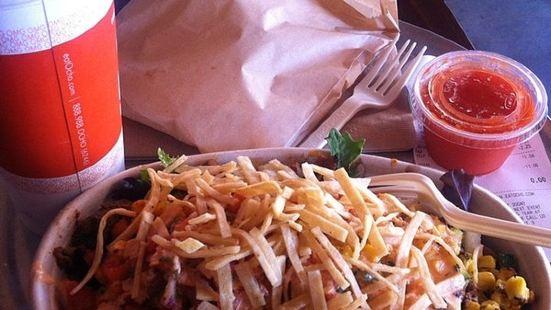Ocho Mexican Grill
