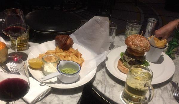 Gillray's Steakhouse & Bar1