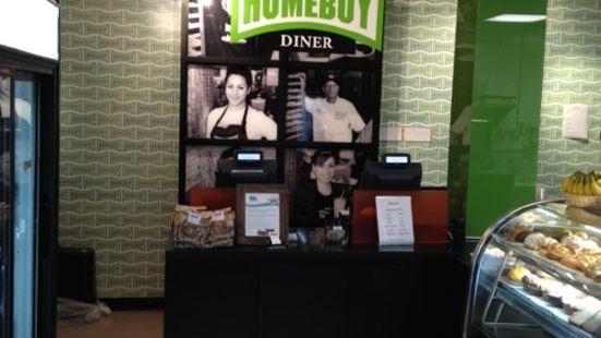 Homeboy Diner