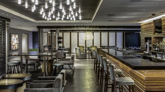 Level Two Restaurant