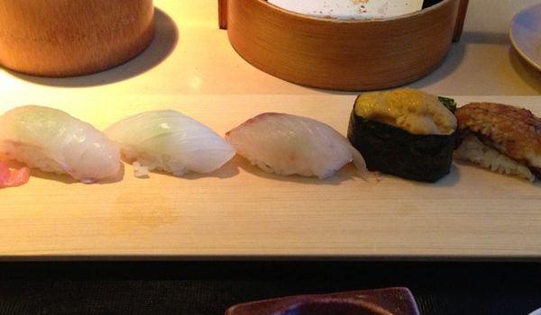 Sushi Cho