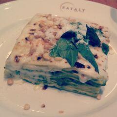 Eataly User Photo