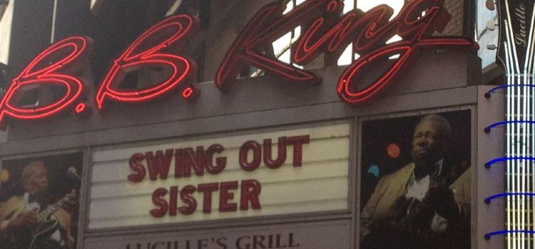 B.B. King Blues Club2