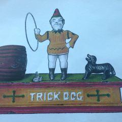 Trick Dog用戶圖片