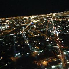 107 Sky Lounge User Photo