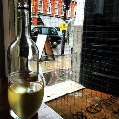 St John Bread and Wine User Photo