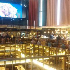 Platea Madrid美食城用戶圖片