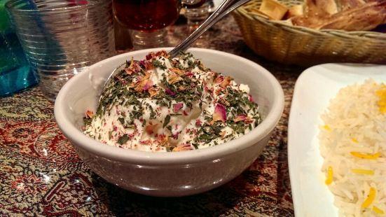 Darvish Persian Restaurant