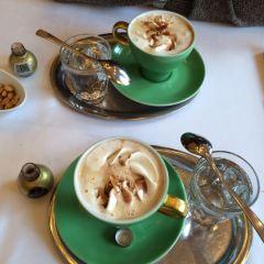 Cafe Mozart User Photo