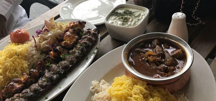 Shiraz Authentic Persian Restaurant Reviews Food Drinks