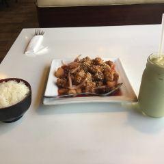 Golden Era Vegan Restaurant User Photo