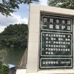 Tianbao Reservoir Jacklion Leisure Chuidiao Center User Photo