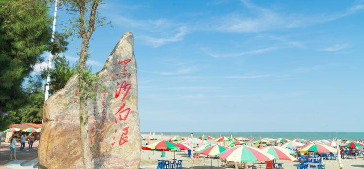 Bailang Beach2