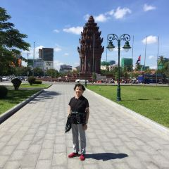 Independence Square User Photo