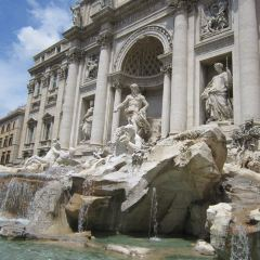 Trevi Fountain User Photo