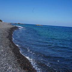 卡馬利黑沙灘用戶圖片
