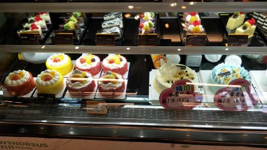 萬千糕餅(東海南路店)