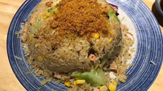 菏題蔬食料理新派茶市餐廳