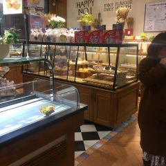 新傅氏餅屋(貝村店)用戶圖片