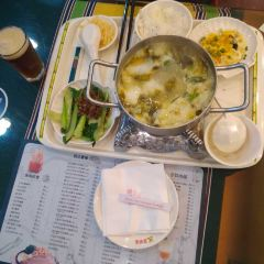 Hao Xiang Lai Steak( Hai Tian Road Kou ) User Photo