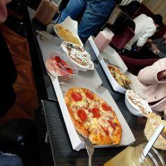 陽光Pizza(遼寧路店)用戶圖片