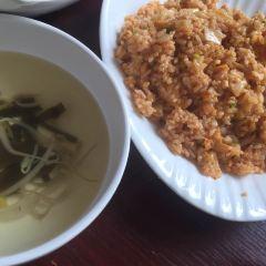 蕎麥香延吉冷麵(正陽店)用戶圖片