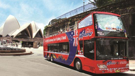 City Sightseeing觀光巴士