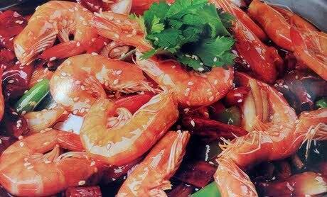 0057香辣蝦
