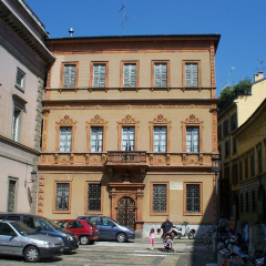 Casa di Alessandro Manzoni User Photo