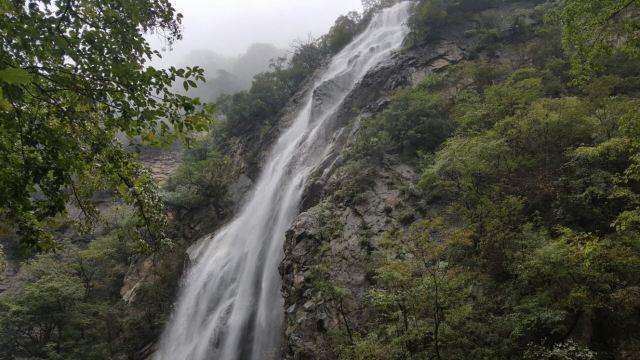 太白山國家森林公園