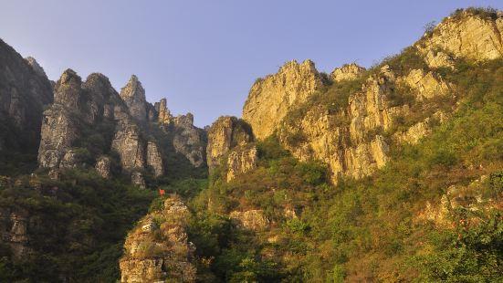 Qingxu Mountain