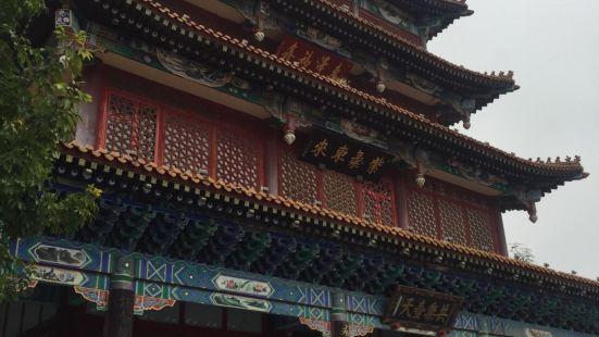 Tenglong Pavilion