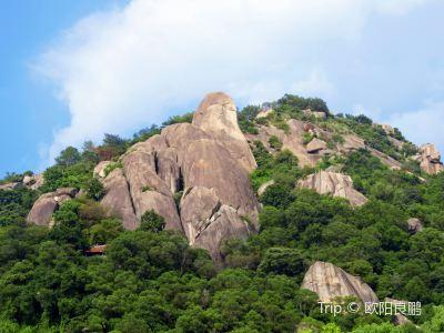 Yundong Cave
