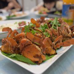 Zhen Zhen Jiang Mu Ya Hai Xian( Ceng Cuo An Lao Zi Hao ) User Photo