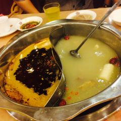 Chongqing Xiang Shui Yuan Hot Pot( Jinzhou ) User Photo