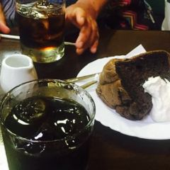Evian Coffee Shop User Photo