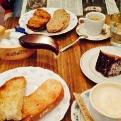 Cafelito User Photo
