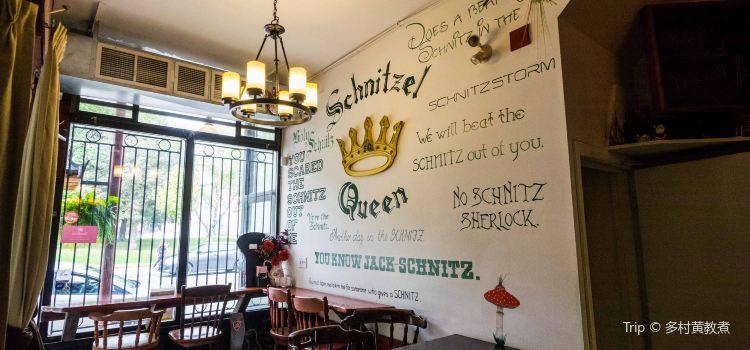 Schnitzel Queen2